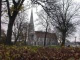 Skt. Alban Kirke: the only Anglican Church in Copenhagen