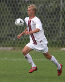 Stags Soccer
