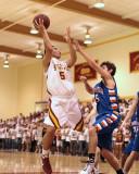 Stags Basketball