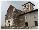 Eglise Saint Mayol
