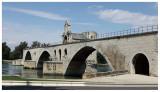 le pont St-Benezet