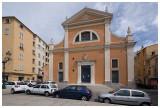 Cathédrale Notre-Dame de l'Assomption de Ajaccio