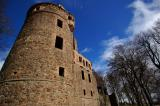 Huntly Castle...