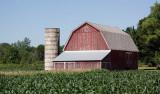 Wayne County Barn