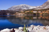 Rock Creek Lake