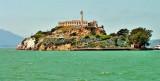 Alcatraz Island, San-Francisco