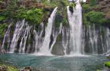 Burney Falls SP