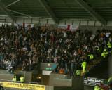 Wolves Fans Celebrate