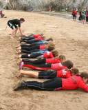 Mumbles Lifeguards Training Summer 2009