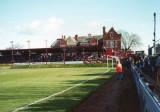 Exeter City Away 1993