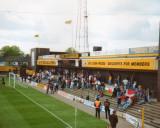Hull City v Swansea City  May 1992