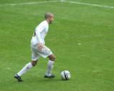 Richards On The Ball