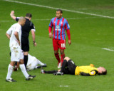 DeVries Injury
