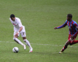 Sinclair Attacking