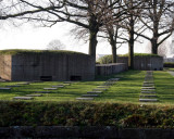Langemarck Bunkers