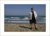 Je at Gavathos beach