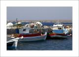 Sigri harbour