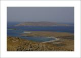 Sarmosak island