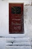 The Red Door.