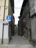 doors & laneways of italy