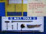 Her Tools !!