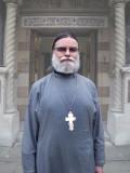 Milsolav,  Russian Ortodox Priest