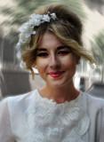 Milkaela, the bride