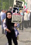 Israel Kills Children