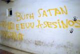 Bush Satan