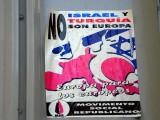 NO Israel y Turquia