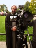 Interview with Sheikh Hatem
