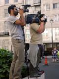 Recording Quds Day 2012