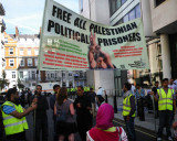Free All Palestinan Political Prisoners