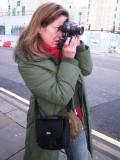 Wendy, the Novice Photographer