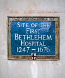 Bethlehem Hospital