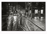 A rainy night  73