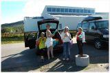 A visit to Bardufoss