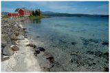 From Tjelsund 2