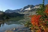 Glacier Peak Wild Loop Hike