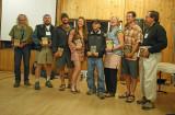 ALDHA-WestHiker Gathering At Sierra Pines, Echo Summit, Calif.