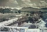 As Warner Springs Looked In 1925 , With New Bridge