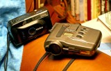 1992  Canon RC-570  Digital Still Video Camera   .41 MP Images!!! )