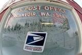 Ardenvoir  Post Office