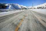 Busy  Weekend Traffic  On Entiat Valley Road