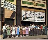 REI Employees 1965