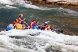 River Running in The Northwest