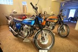 Only Thing Better Than 'One 750  Is  Two Honda 750's