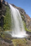 Waterfall Near   Lyle Waashington
