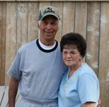 Lee And Lois Cook,, Old Tenino Friends