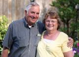 Glen And Judy Logan